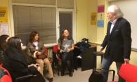Linguaviva Devlet okullarına giriş semineri